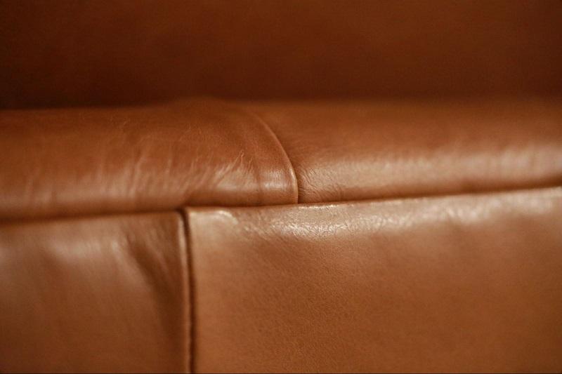 couleur tan cuir